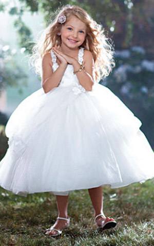 Flower Girl Dresses Gladstone