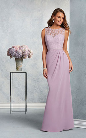 Bridesmaids Dresses - Alfred Angelo