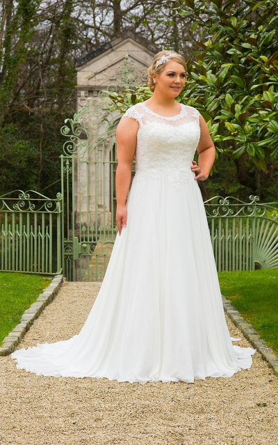 Beautiful Brides Plus - Bridal Gowns Gladstone