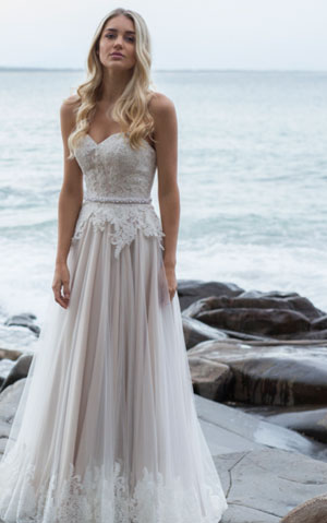 Bridal Gowns - Brides Desire
