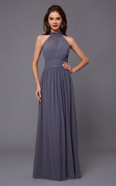 Bridesmaids Dresses - Moir