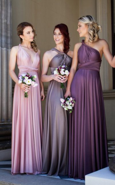 Bridesmaids Dresses Gladstone Gladstone Bridal Boutique
