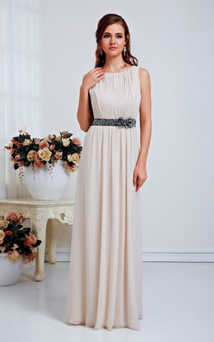 Bridesmaids Dresses - Crux