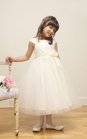Flower Girl Dresses - Execukids