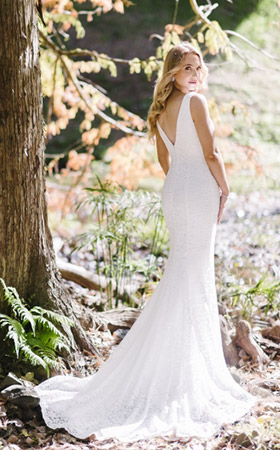 French Collection - Bridal Gowns Gladstone
