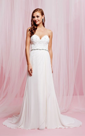 Bridal Gowns - International Couture