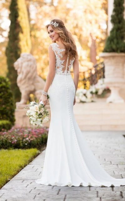Bridal Gowns - Stella York