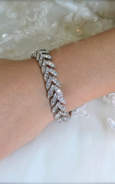 Wedding Accessories & Jewellery - Windsor Bridal