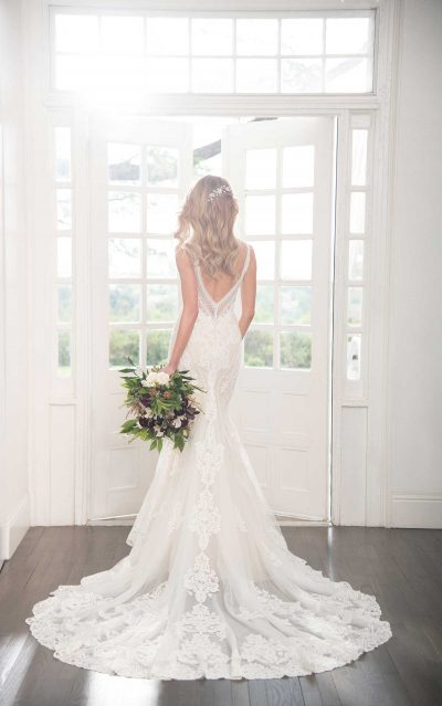 Bridal Gowns - Martin Liana