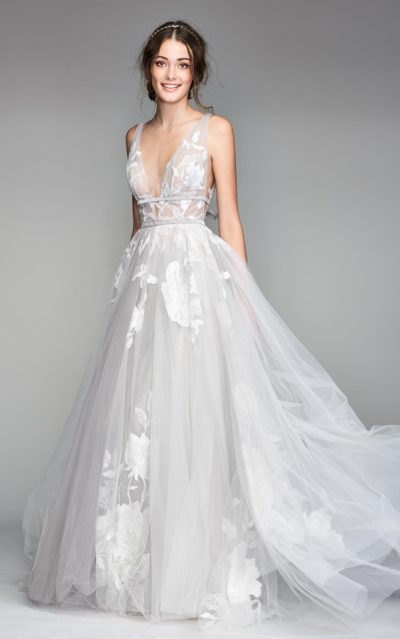 Bridal Gowns - Watters